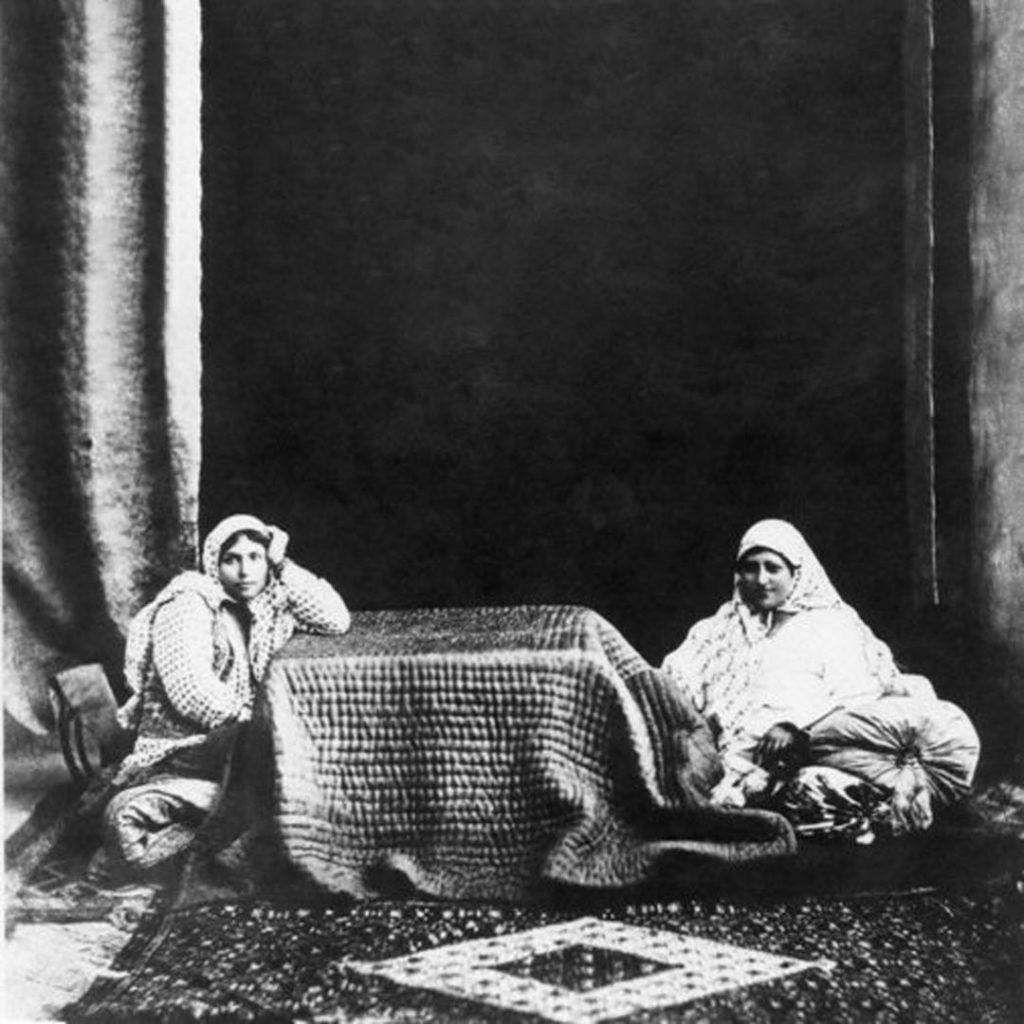 کرسی طهران قدیم و یلدا از زبان جعفر شهری